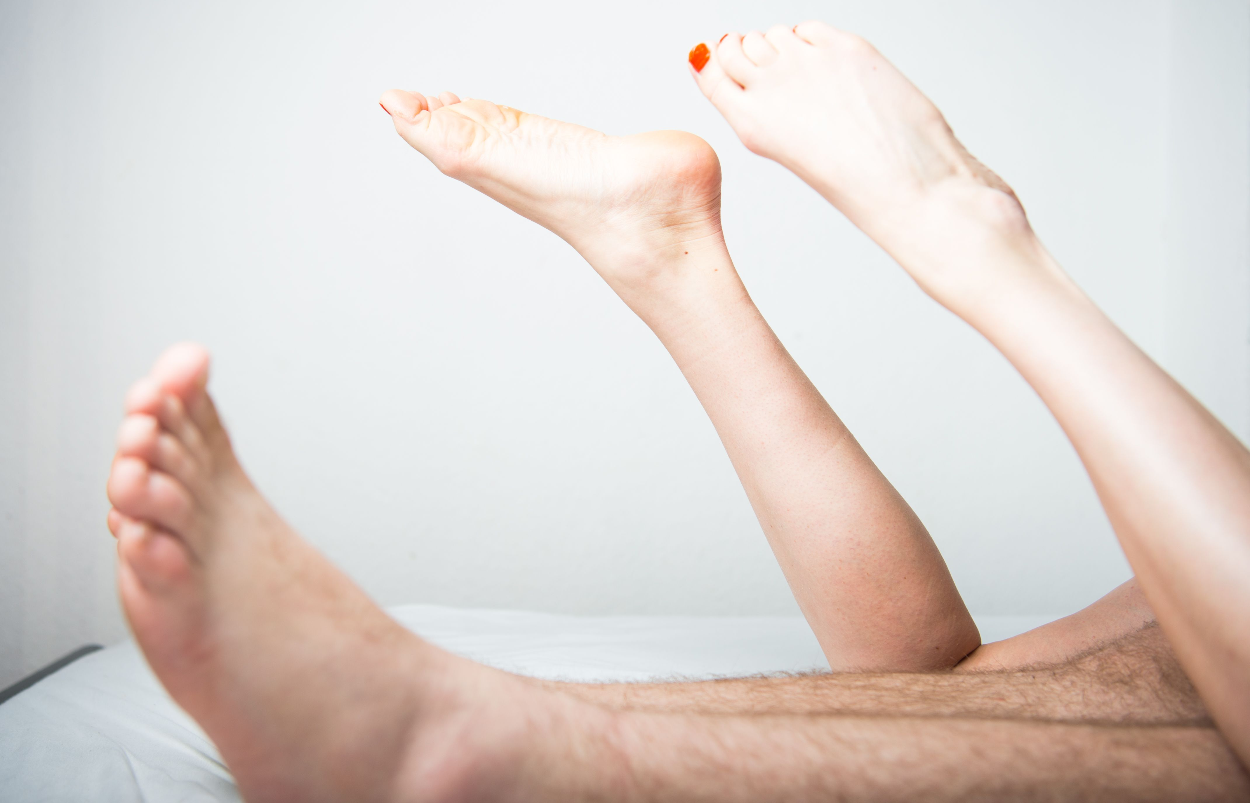 ¿En qué posición sexual quemas más calorías?