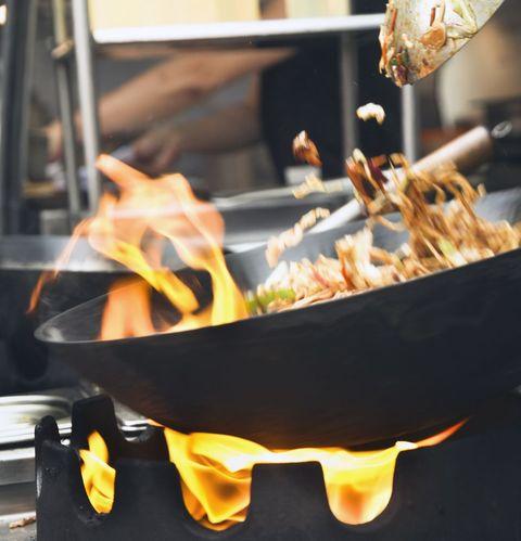 pentole wok migliore padella wok