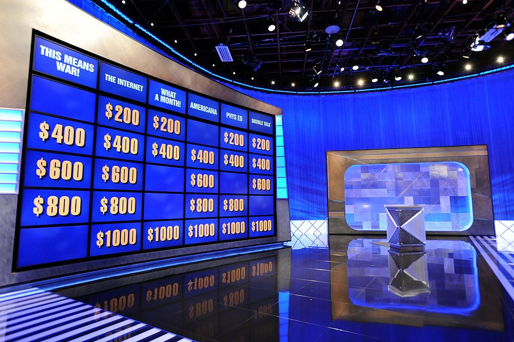 'Jeopardy' Fans Accused the Show of Having the Wrong Answer and It Was So Awkward