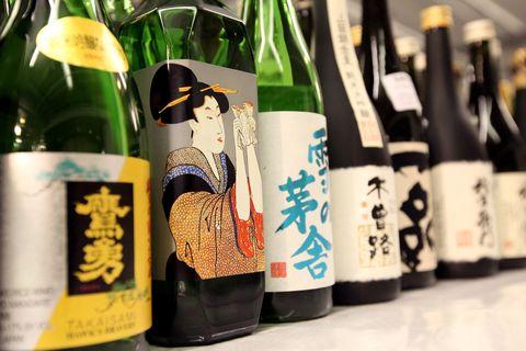 Product, Drink, Wine bottle, Wine, Alcoholic beverage, Bottle, Sake, Distilled beverage, Alcohol, Japanese whisky,