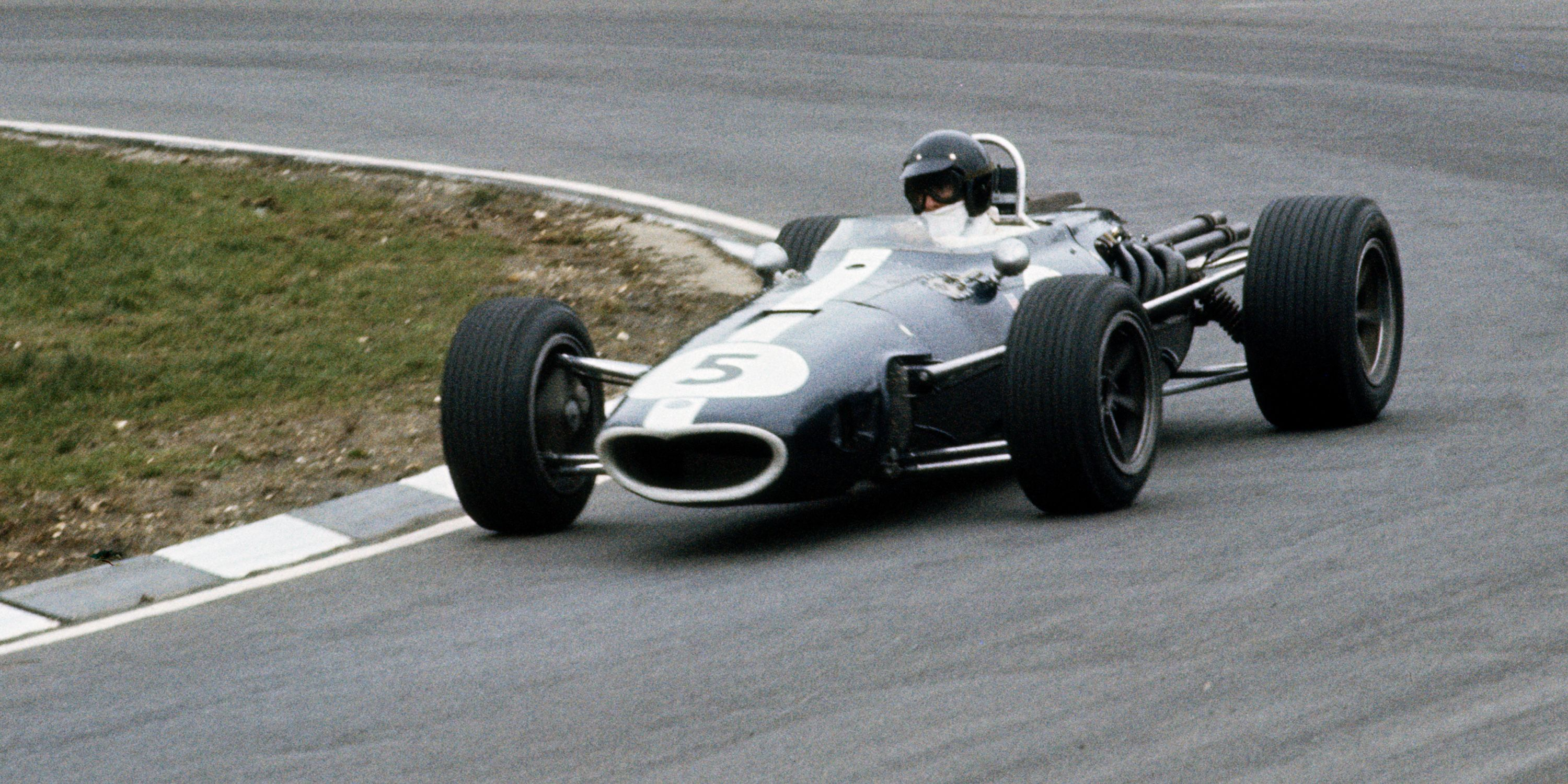 16 of the Greatest American Race Cars of All Time
