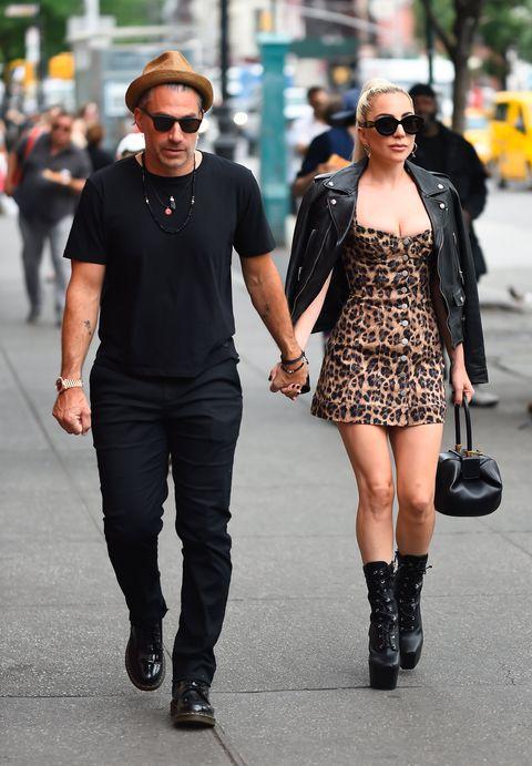 0fc41c9cb80 Lady Gaga s Ex Fiancé Taylor Kinney Is