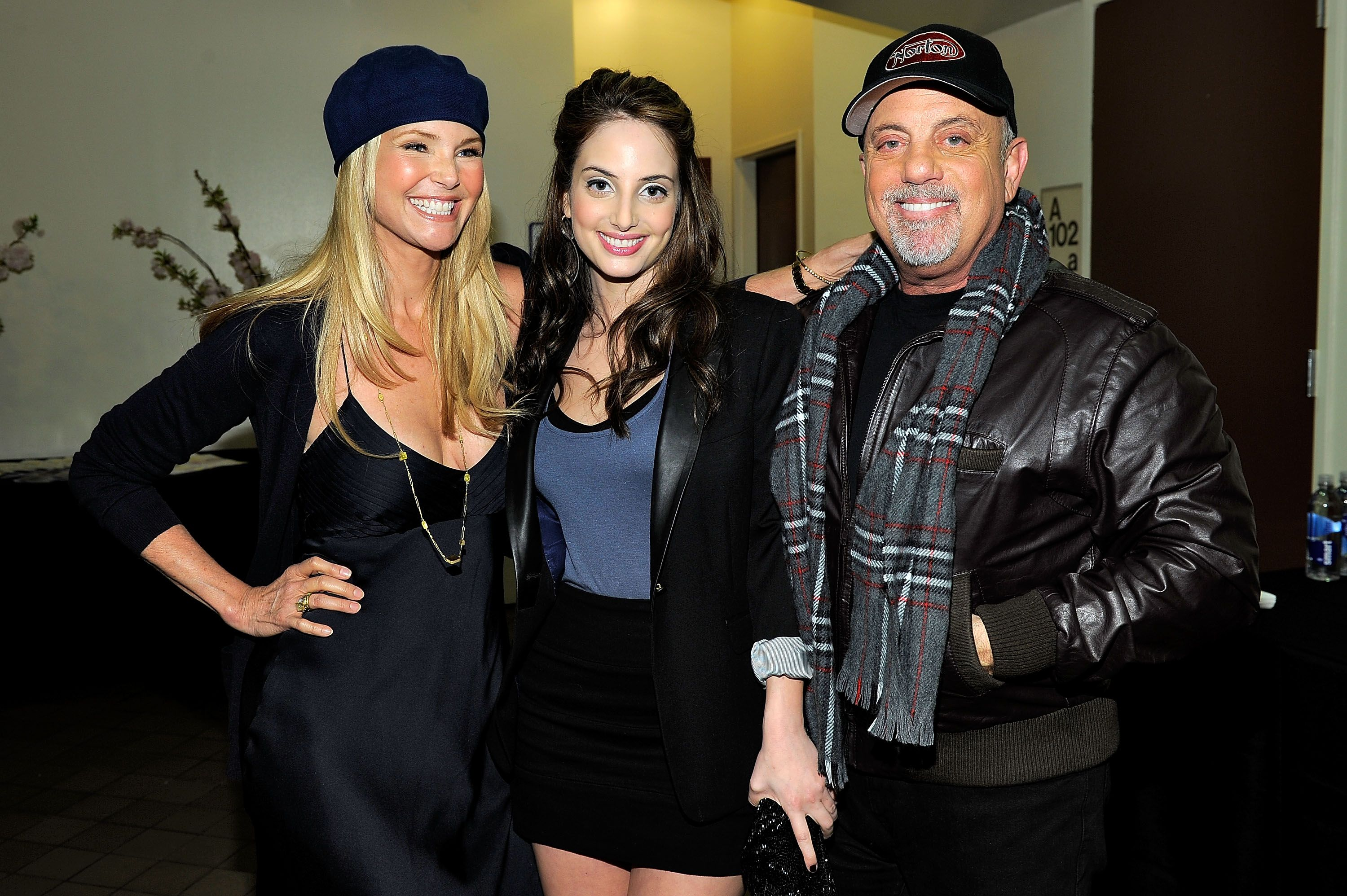 Alexa Ray Joel Engagement Ring Daughter Of Billy Joel And Christie Brinkley Engaged