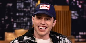 "Robert Pattinson & Pete Davidson Visit ""The Tonight Show Starring Jimmy Fallon"""