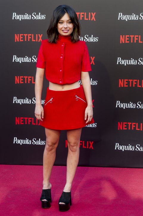 Premiere segunda temporada de la serie de Netflix Paquita Salas