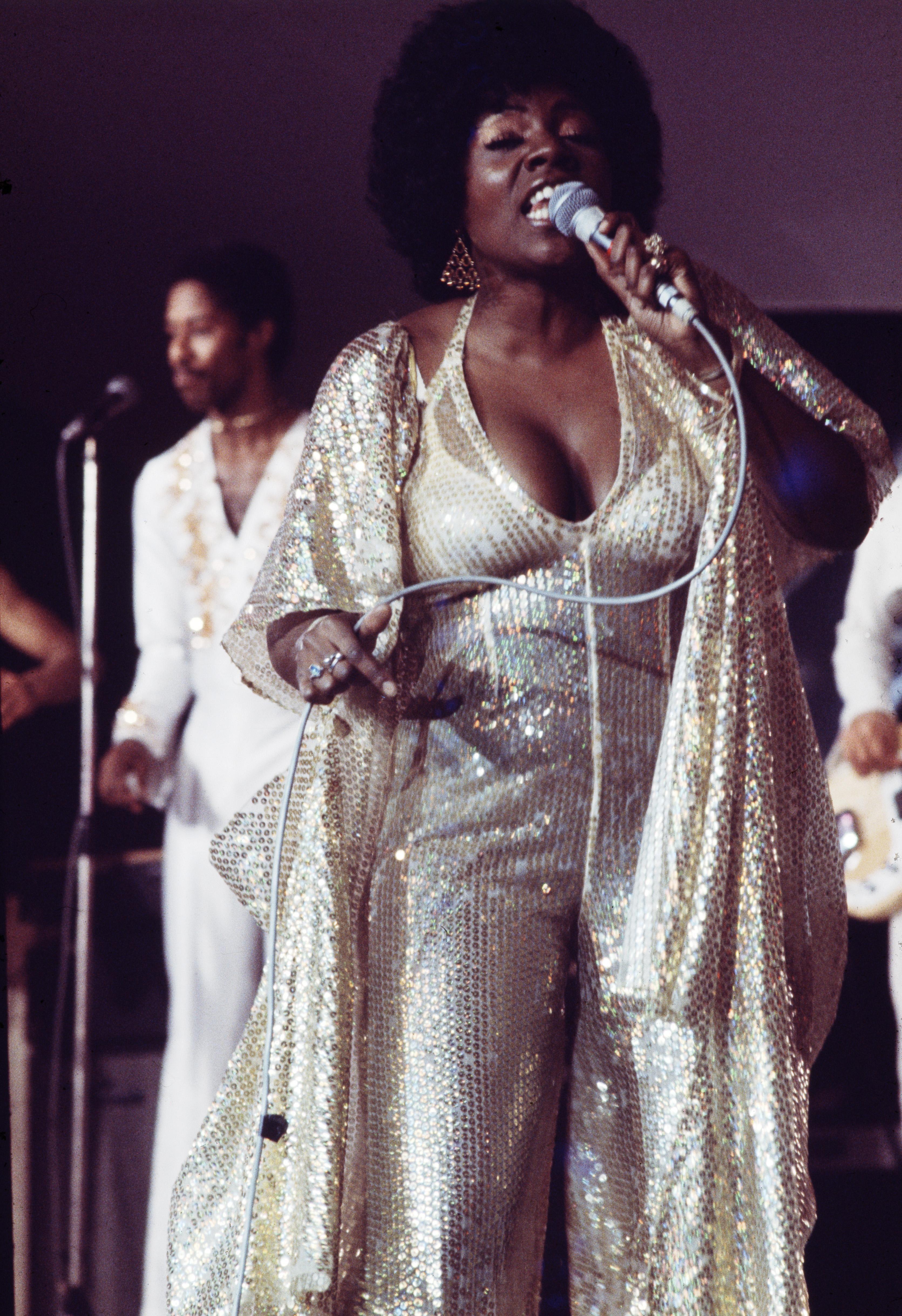Gloria Gaynor 1975