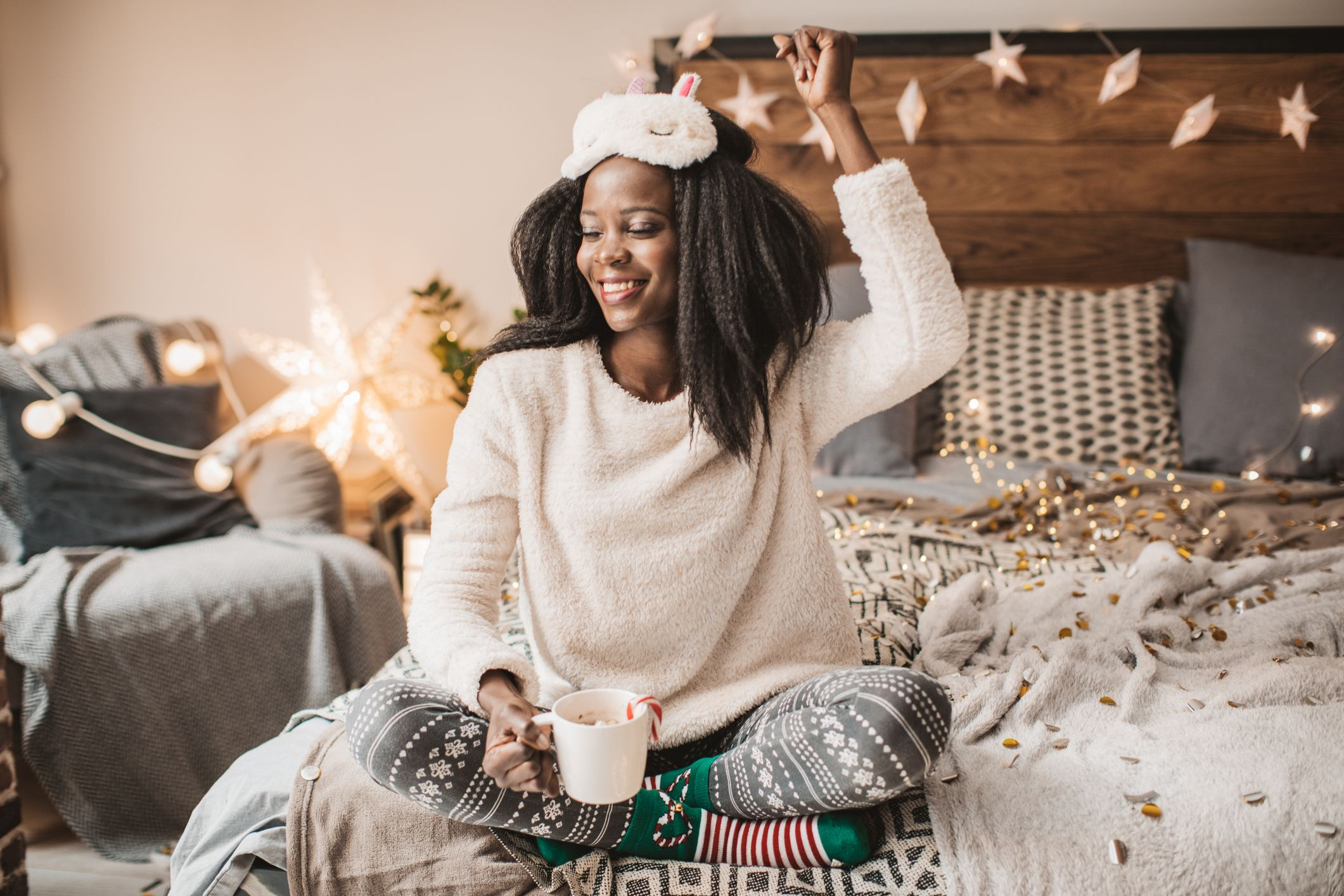 Christmas pyjamas that'll get you in the festive mood