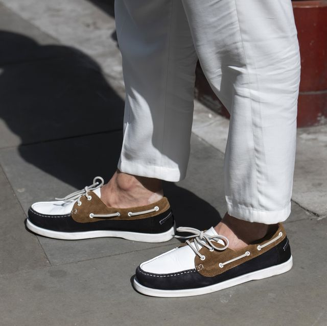 54b64220a6 The 12 Best Boat Shoes to Wear All Summer 2019