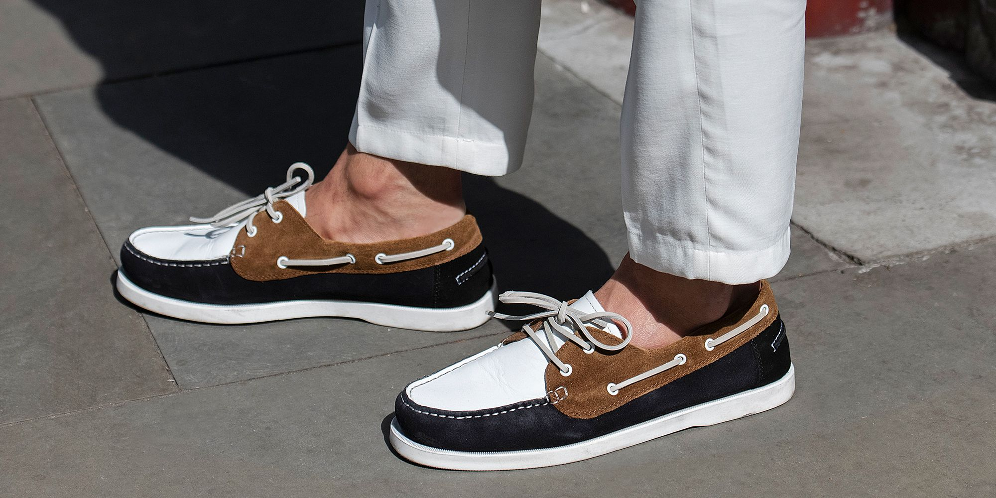 The 12 Best Boat Shoes to Wear This Summer (Even If You're Not a Boat Shoe Guy)