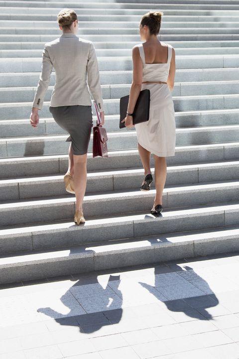 White, Photograph, Human leg, Standing, Shoulder, Fashion, Leg, Snapshot, Walking, Street fashion,