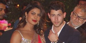 Bollywood Celebs Attend The Engagement Party Of Akash Ambani And Shloka Mehta