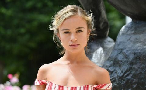 Amelia Windsor, 亞美莉亞溫莎女勳爵,英國皇室, 英國皇室時尚, 英國皇室穿搭, 薩賽克絲公爵夫人,穿搭,皇室穿搭