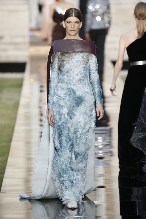 Givenchy Haute Couture Fall/Winter 2018 Collection - Every Look from ...