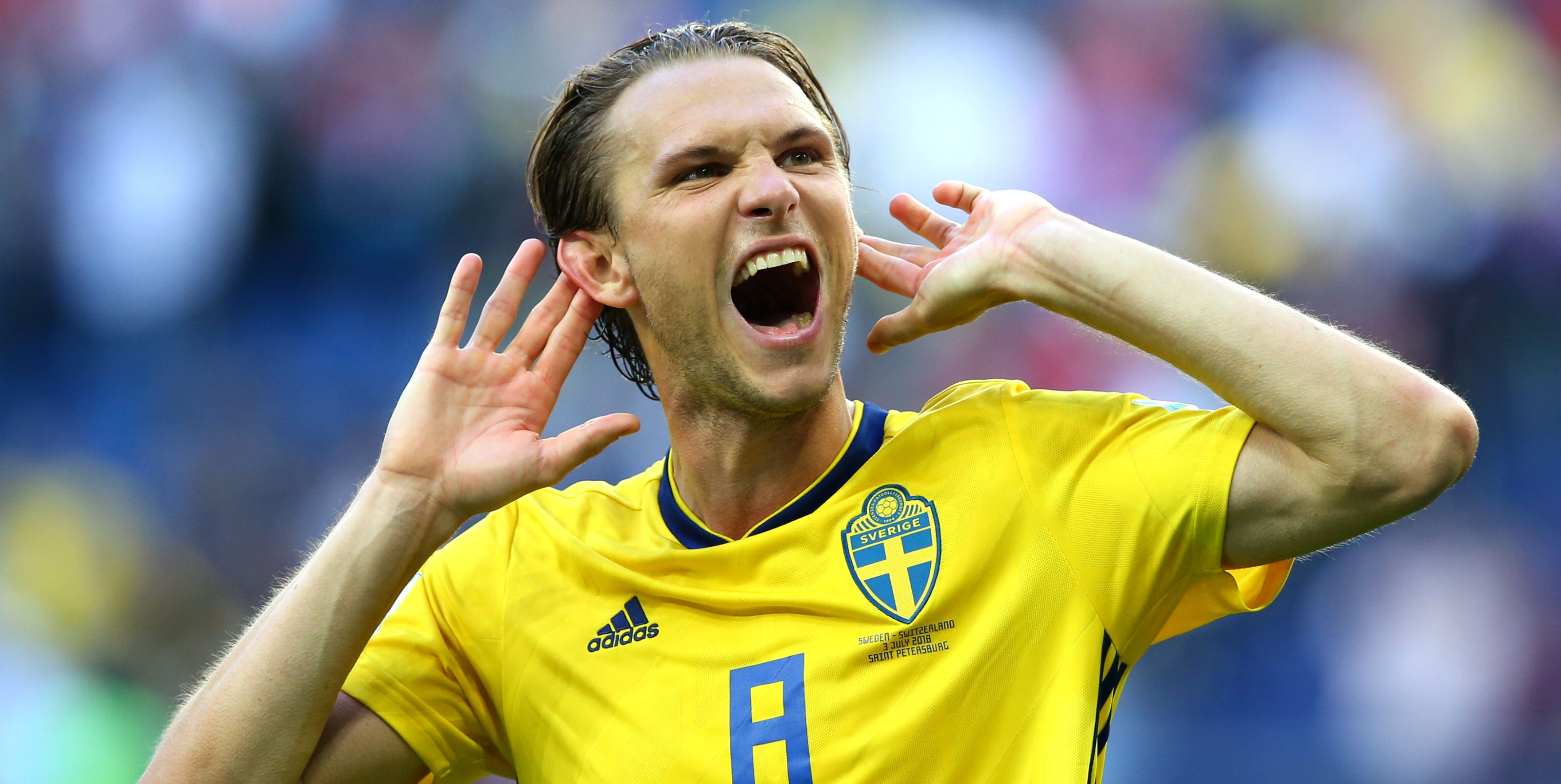 Sweden Have Started The Mind Games Ahead Of Tomorrow's Quarter Final