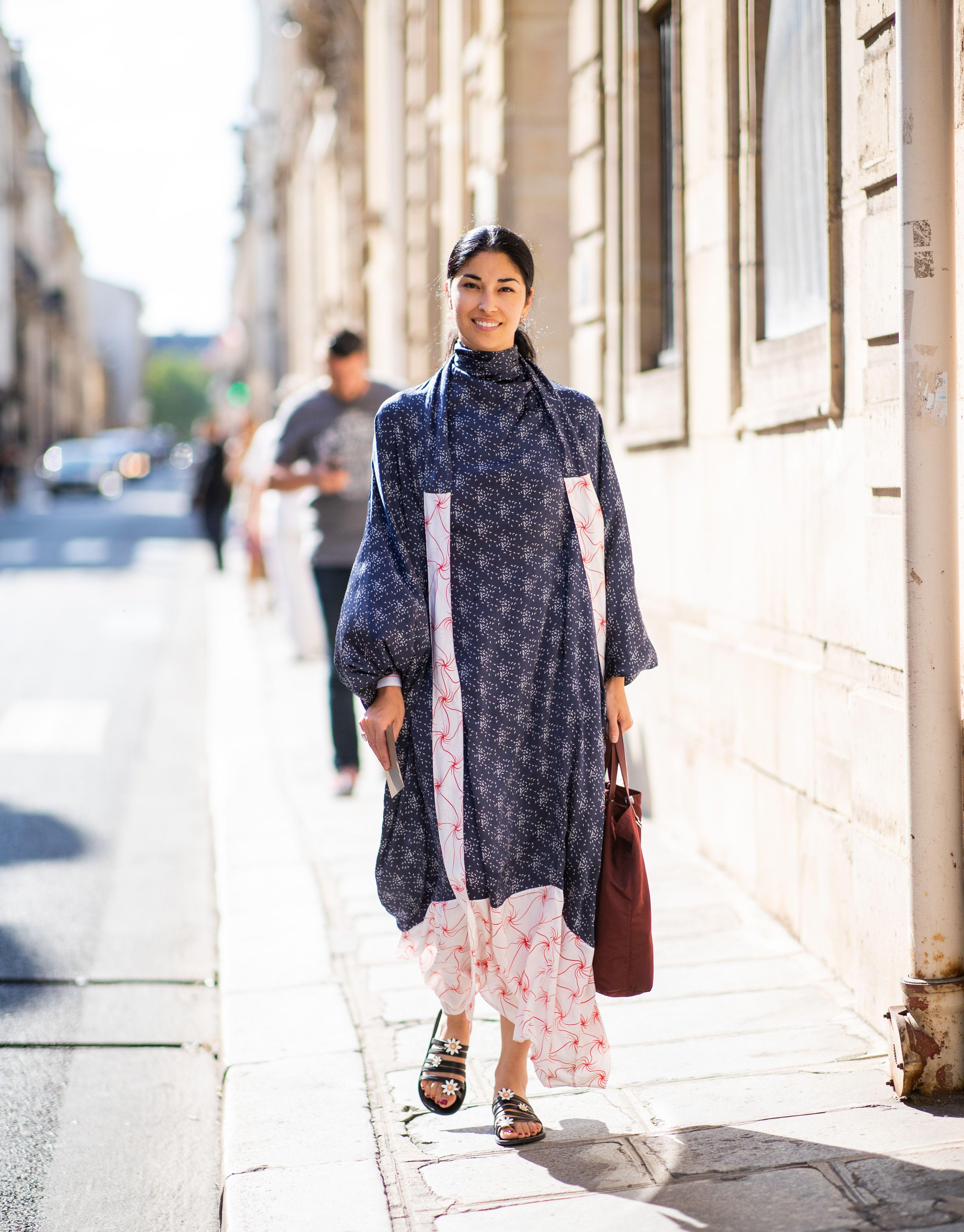 Parijs Fashion Week Haute Couture herfst/winter 2019