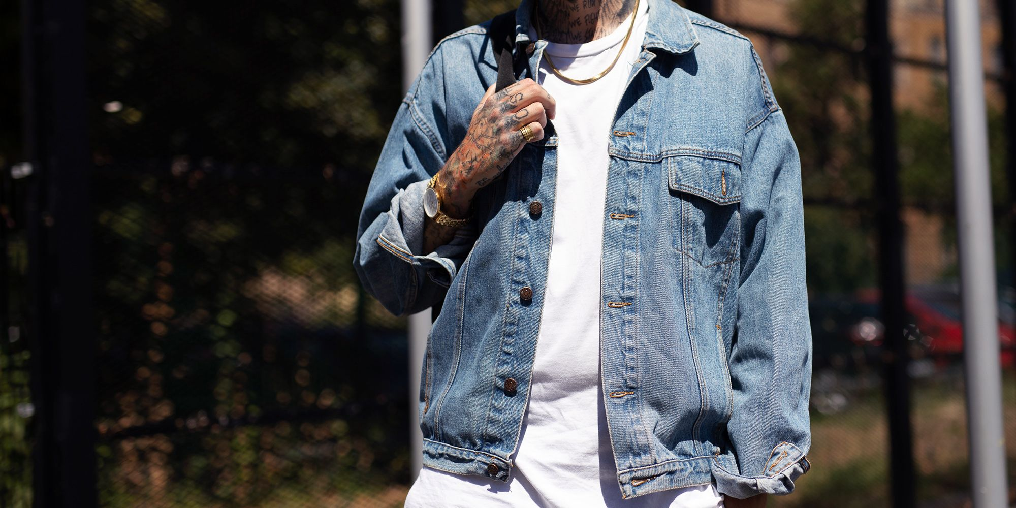 16 Jean Jackets to Start Wearing Now