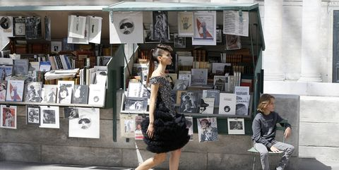 Photograph, Street fashion, Fashion, Snapshot, Street, Footwear, Infrastructure, Pedestrian, Photography, Architecture,