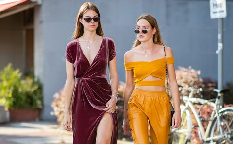 7427220d79ec 6 Of The Best And Worst Fabrics To Wear In Summer
