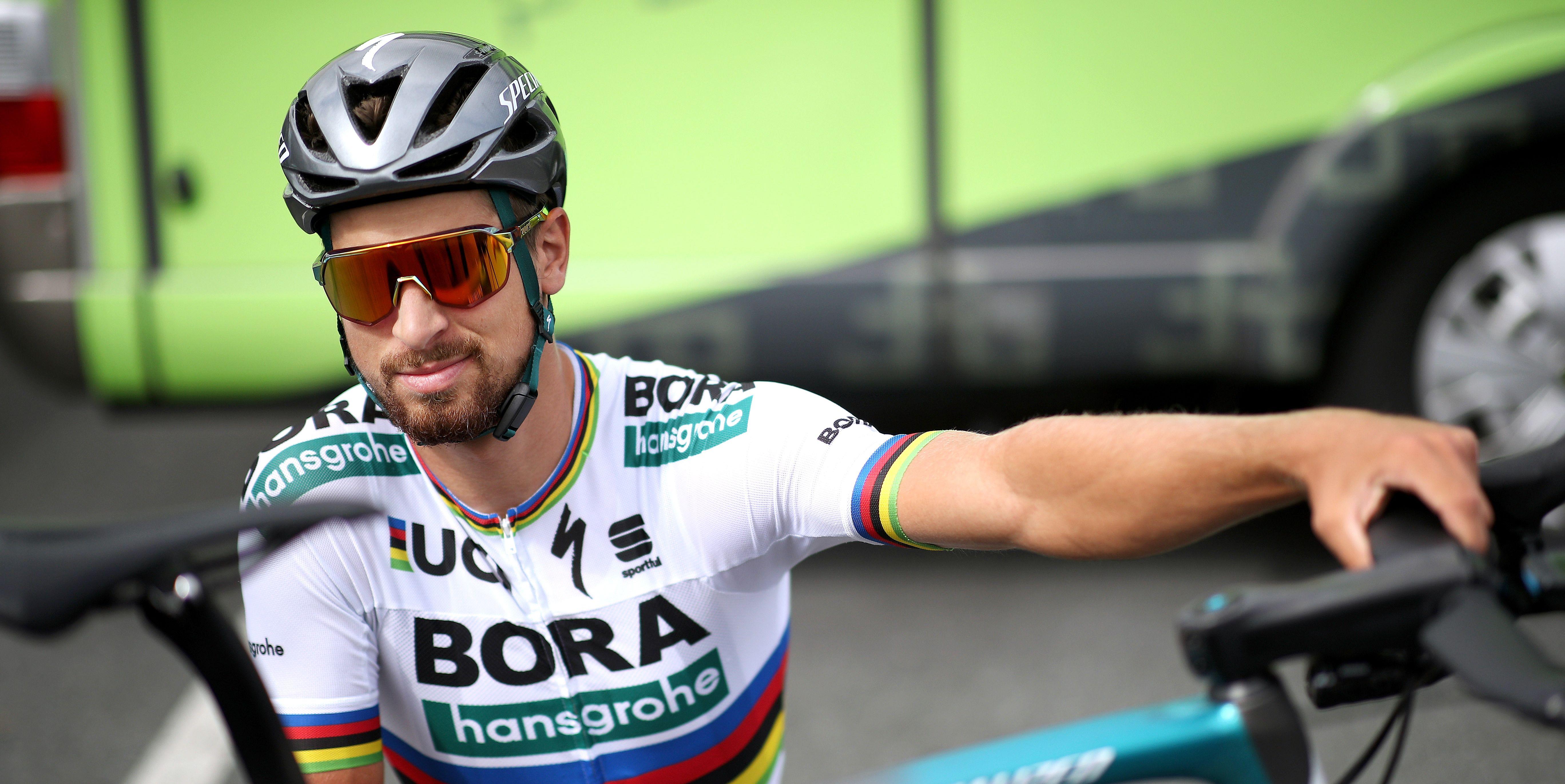Tour De France 2018 Gear Tech What The Teams Are Wearing