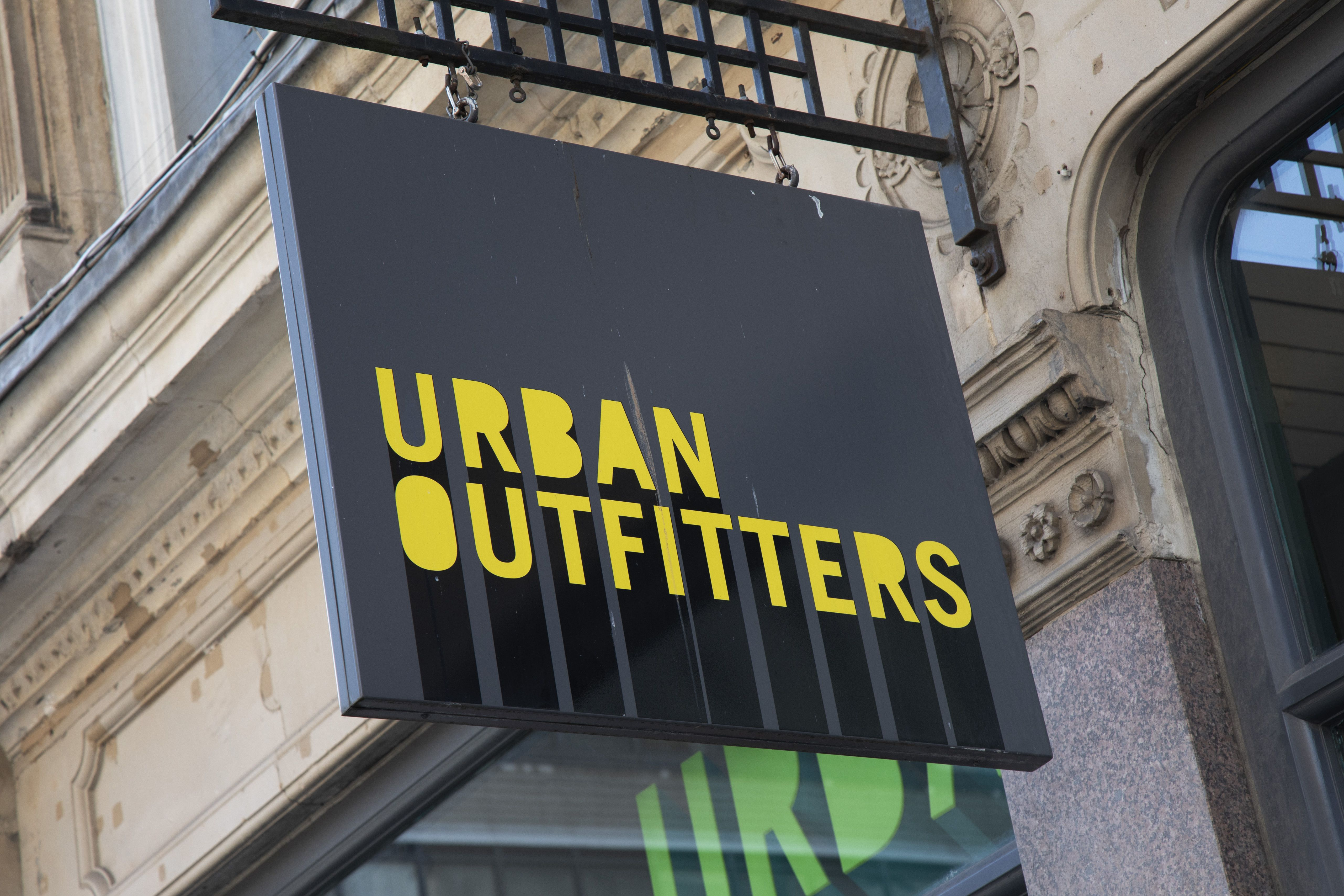 Urban Outfitters and Loft Have Joined the Clothing Rental Game