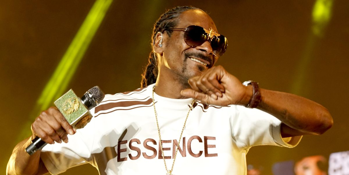 I'm Not at All Jealous of Snoop Dogg's Net Worth, I'M FINE - Cosmopolitan