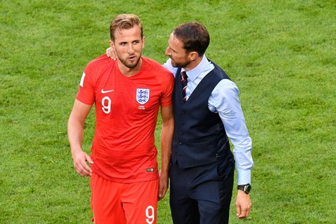 This year wasn't actually the first time England reached the World Cup semi-final since 1990