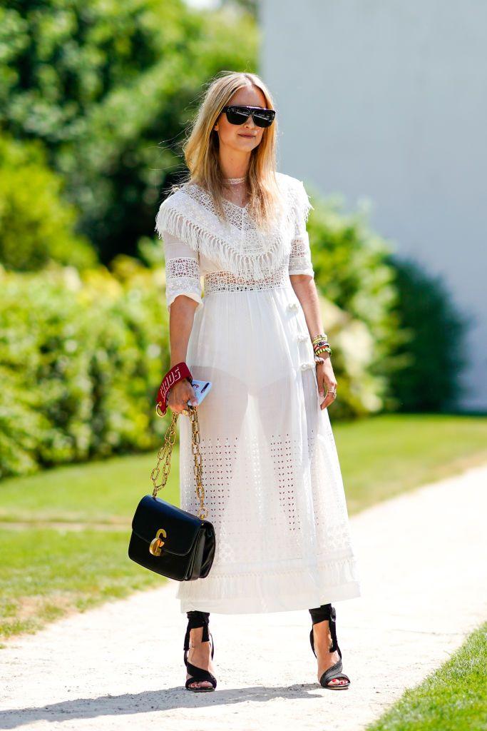 street wear dress