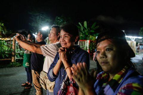 thai cave successful rescue