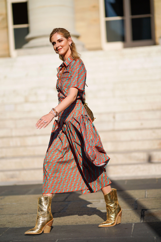 stivaletti texani moda.donna 2019