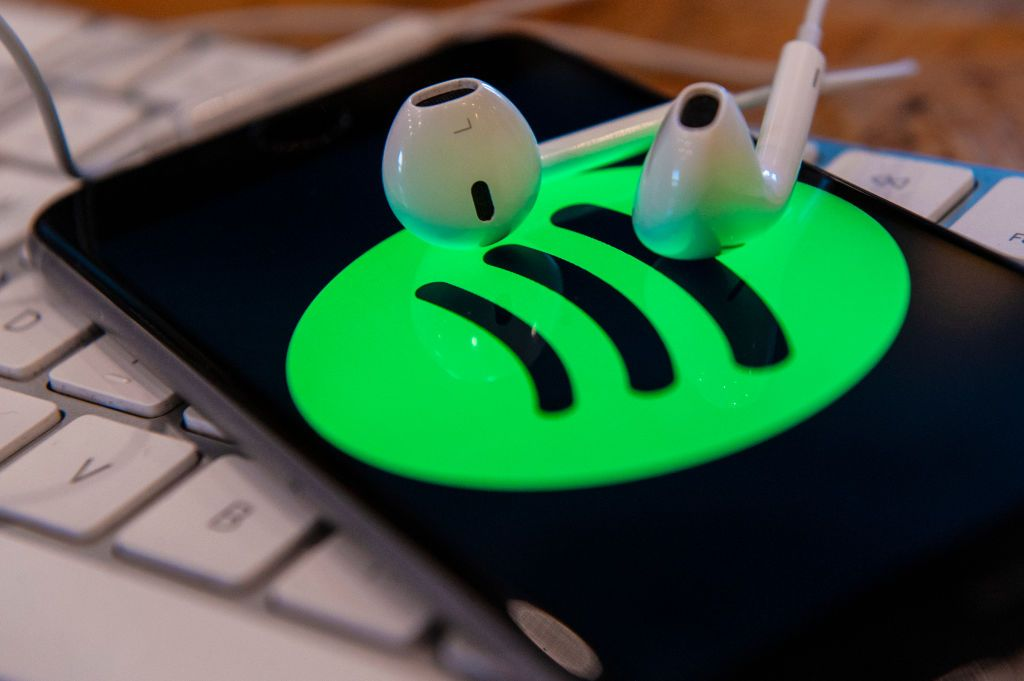 We're Loving These Podcasts on Spotify for When You Need a Distraction