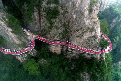Inca rope bridge, Bungee cord, Bridge, Adventure, Nonbuilding structure,