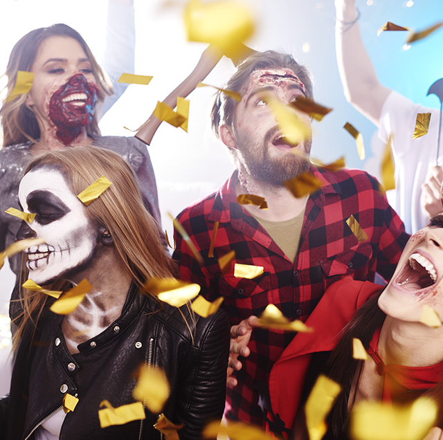 25 Halloween Party Games For Adults Including Halloween