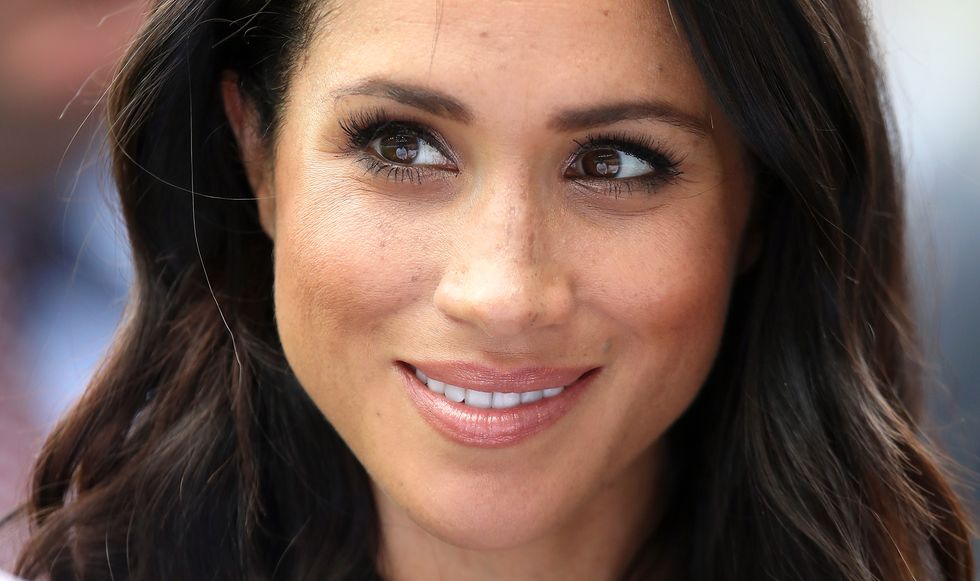 How to Get Meghan Markle's Glowing Skin, According to Her Facialist