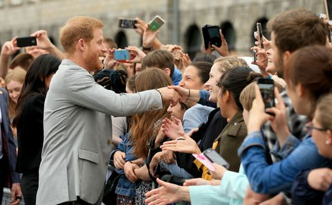 How Many Children Will Prince Harry And Meghan Markle Have