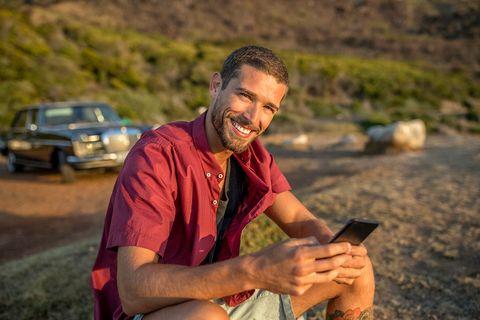 Human, Adaptation, Landscape, Geology, Technology, Photography, Vehicle, Travel, Soil, Car,