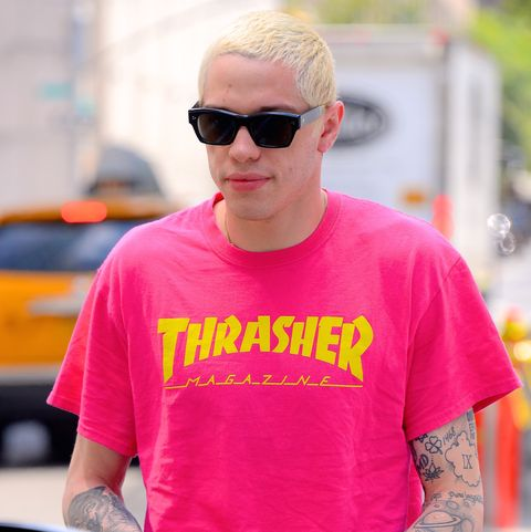 7f5c1f38d1eb Pete Davidson and Justin Bieber s Style Is On the Rise