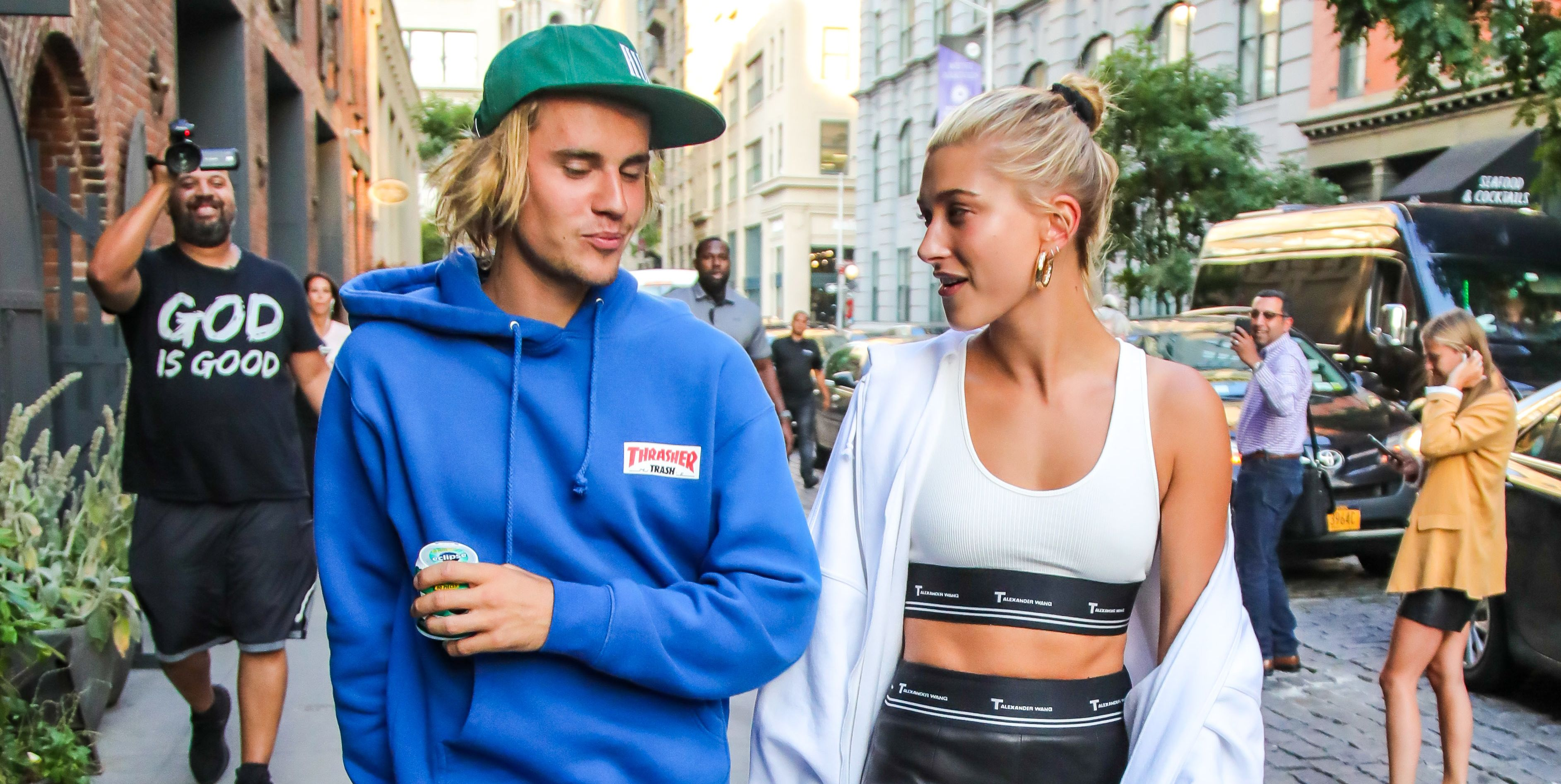 We Officially Know Who Hailey Baldwin's Bridesmaids Will Be During Her Wedding to Justin Bieber!