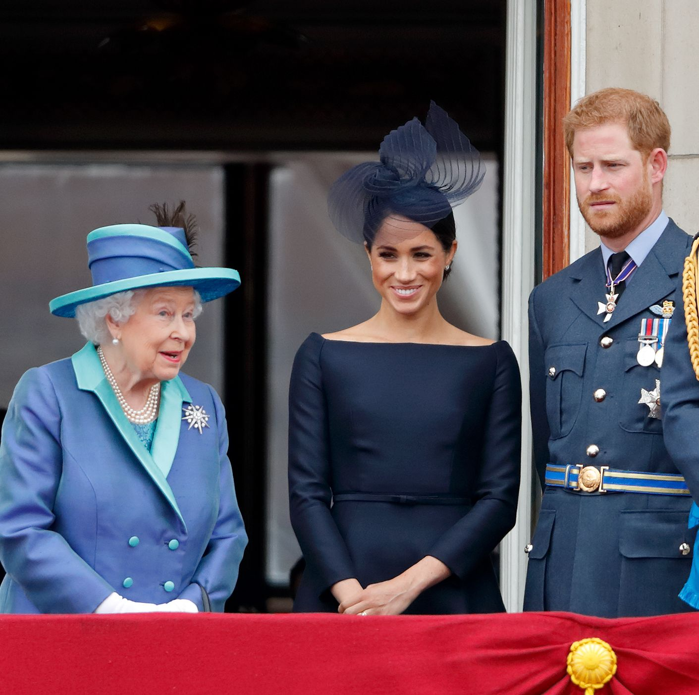 How Meghan Markle Plans to Ride out Those Rumors of a Feud