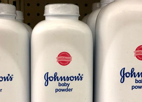 Pharmaceutical Company Johnson & Johnson To Pay 4.6 Billion Dollars To 22 Women Over Baby Powder Ovarian Cancer Lawsuit