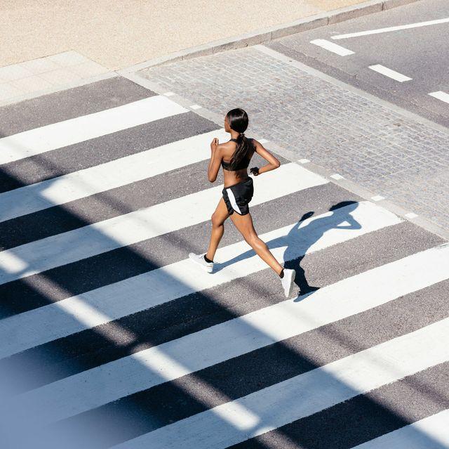 Estos Son Los Mejores Pantalones Cortos De Mujer Para Hacer Running