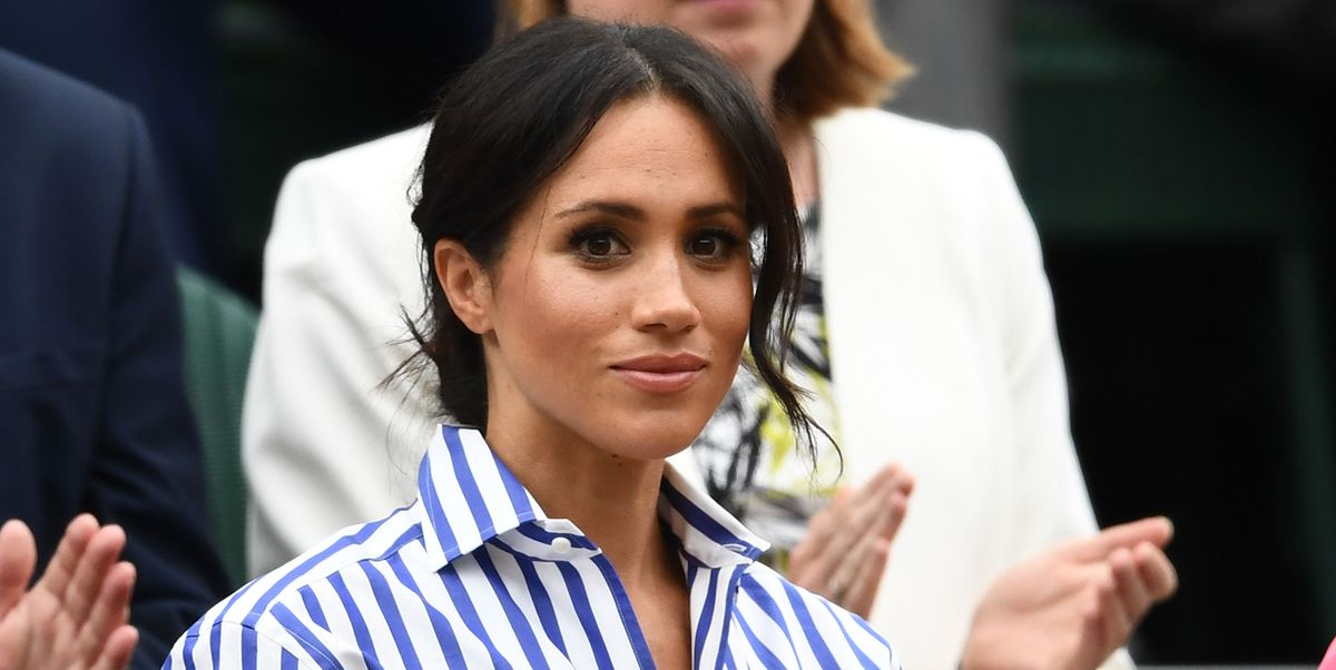 The 6 Brands of Shoes Meghan Markle Wears on Repeat