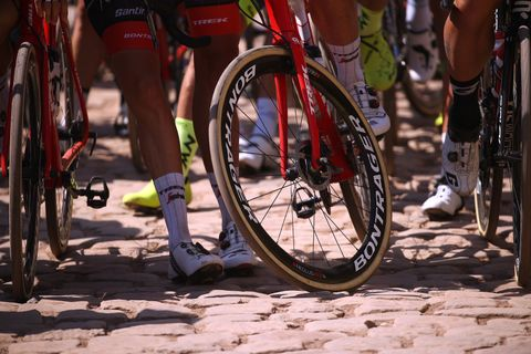 Bicycle, Cycle sport, Bicycle wheel, Bicycle tire, Vehicle, Cyclo-cross bicycle, Bicycle frame, Cycling, Bicycle part, Cyclo-cross,