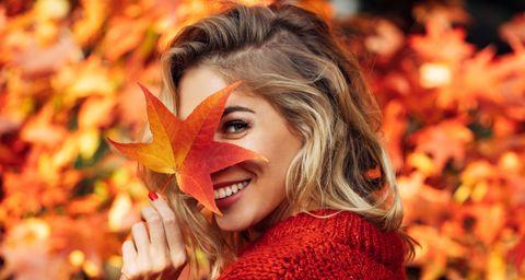 cuidado piel otoño