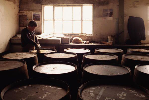 Whisky torbato: cos'è e qual è il migliore al mondo