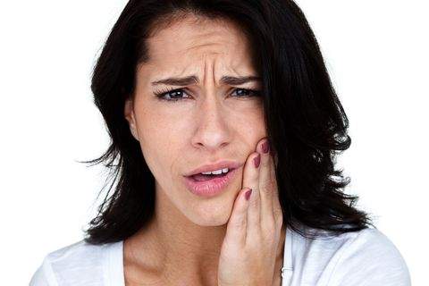 Anbesol liquid for mouth ulcers