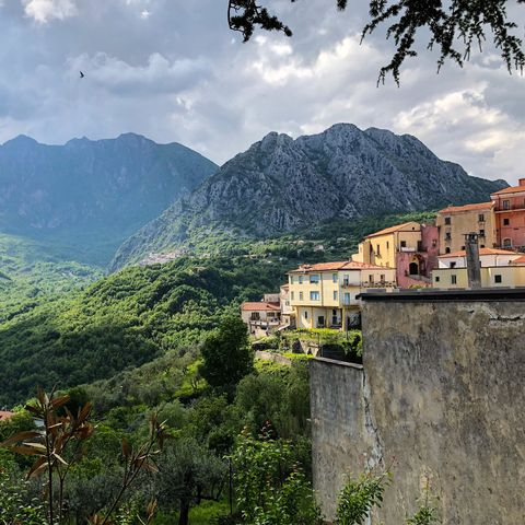 Molise, Italy, Will Pay You to Live and Work There.