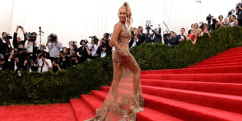 d4a610dbbd7 30 Most Scandalous Met Gala Dresses of All Time - Crazy Met Gala Red ...