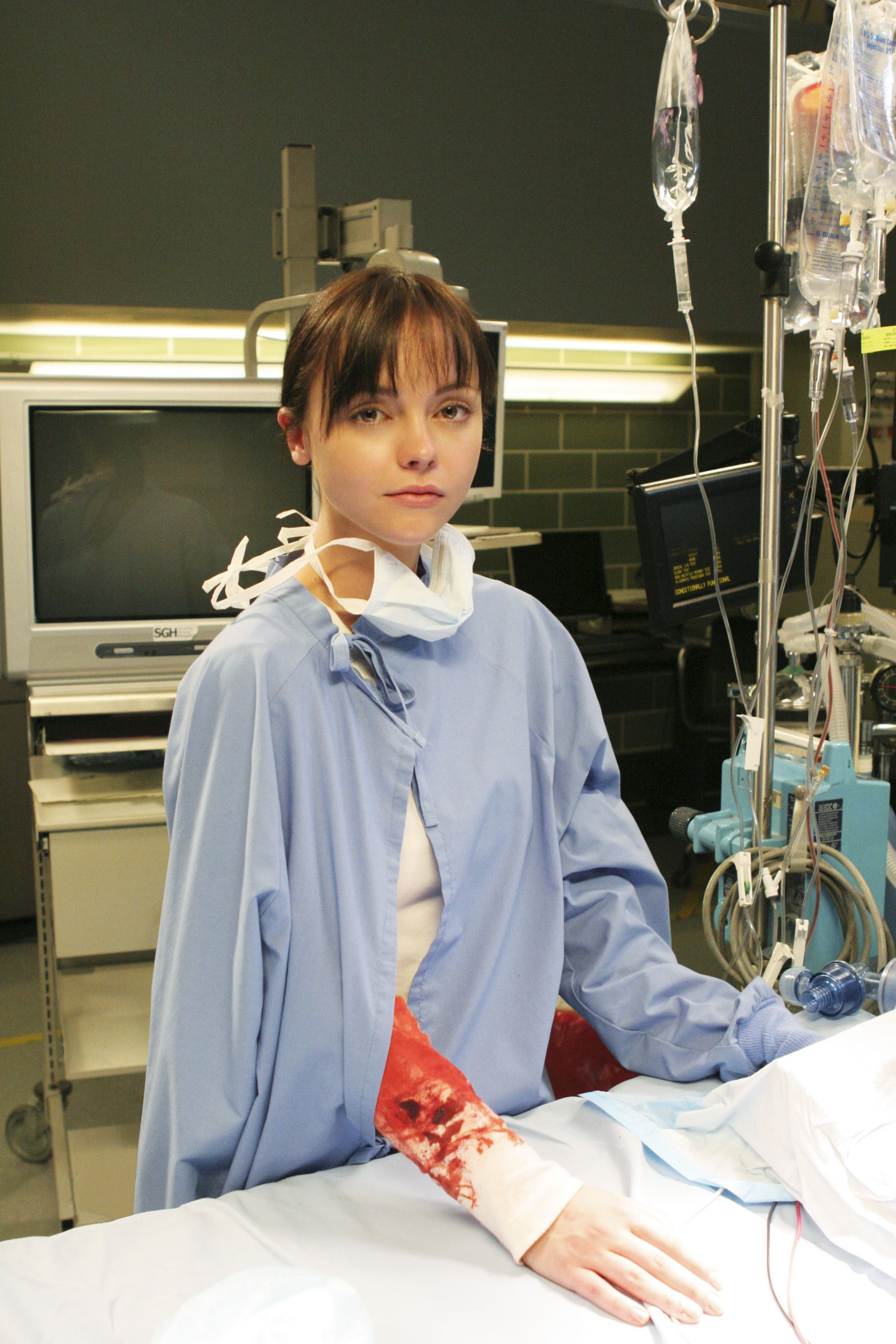 35 Actors Who Made Cameos 'Grey's Anatomy' - 'Grey's Anatomy