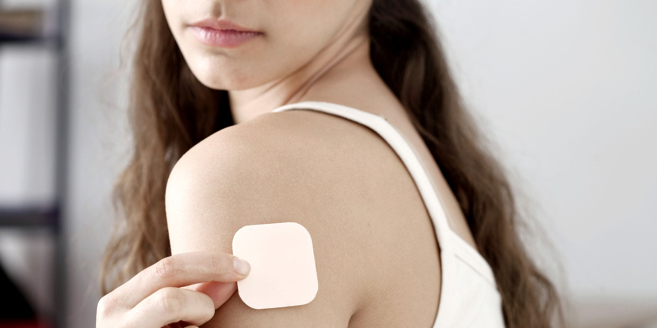 evra contraceptive patch