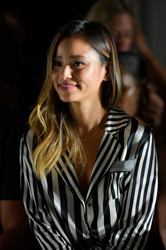 Jamie Chung The Sucker Punch star got her start on The Real World: San Diego , the long-running series' 14th season. She later appeared on (and won!) the spin-off series Real World/Road Rules Challenge: The Inferno II , and now stars as Blink in The Gifted on Fox .